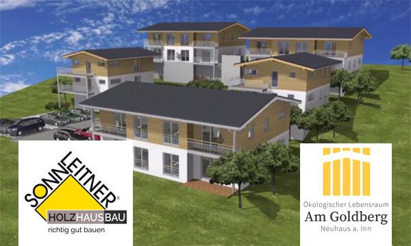 Sonnleitner Ortenburg bauen sie ihr holzhaus passivhaus plusenergiehaus mit sonnleitner
