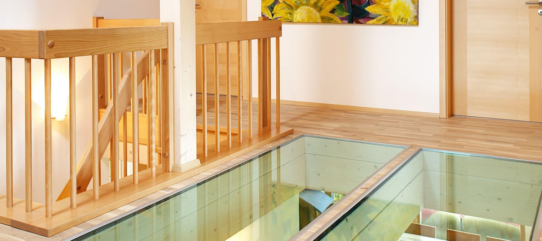 Kundenhaus Hever - Bauen Sie Ihr Holzhaus, Passivhaus ...