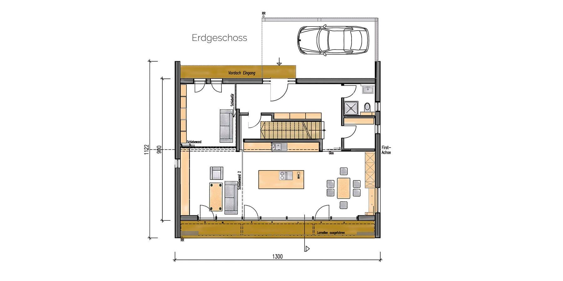 ^ Plus-nergie-Haus - Bauen Sie Ihr Holzhaus, Passivhaus ...
