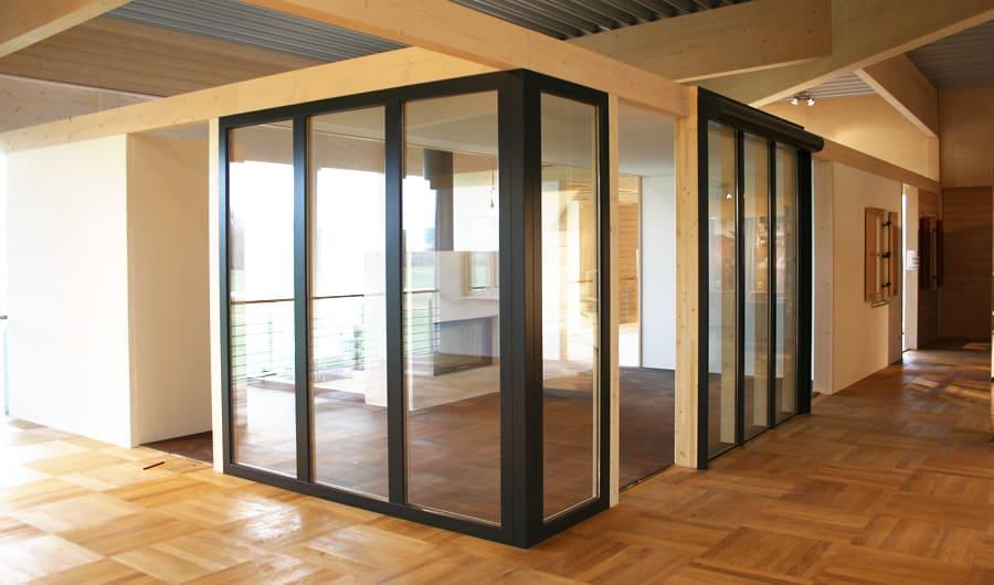 HOLZHAUSBAU in Ortenburg - Bauen Sie Ihr Holzhaus, Passivhaus ...