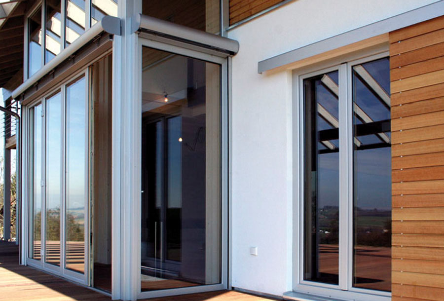 fenster aus fichtenholz duo holzfenster holz aluminium fenster mehr
