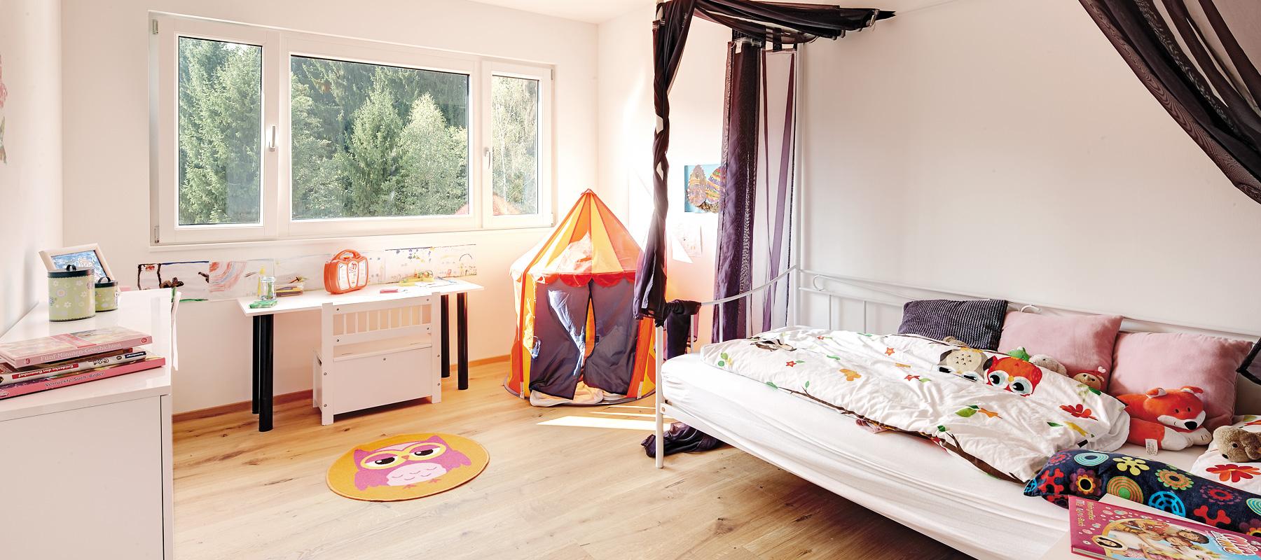 Kinderzimmer und kinderm bel aus echtholz - Echtholz kinderzimmer ...