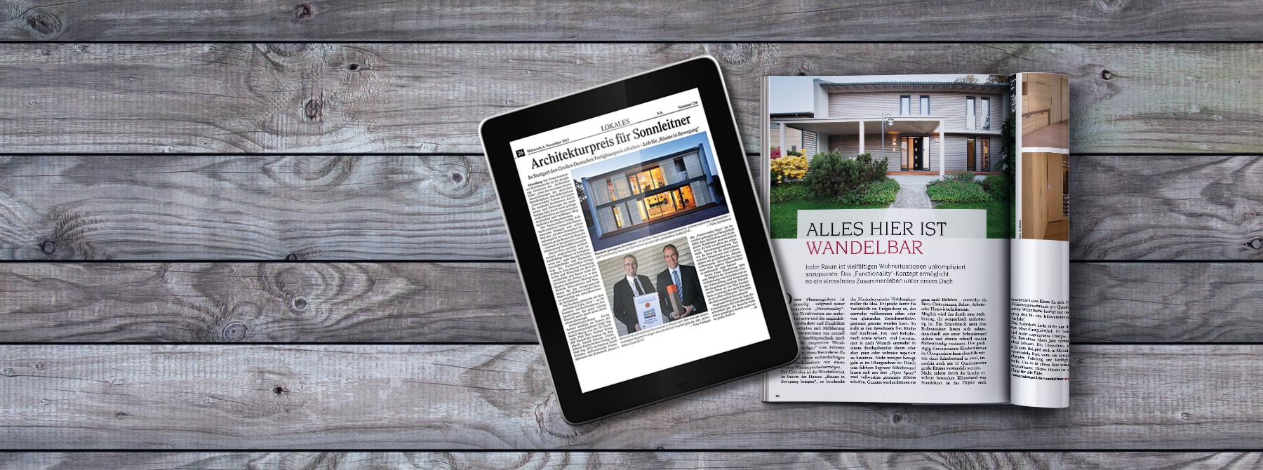 ^ estberichte, Zeitungsartikel und Veröffentlichungen - Sonnleitner ...